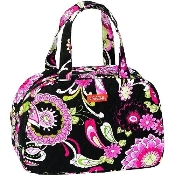 Pink Floral sachi lunch bag