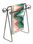 Décor Quilt Rack