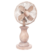 "10"" Table Fan-Serene"