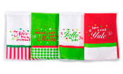 Christmas Themed Tea Towels