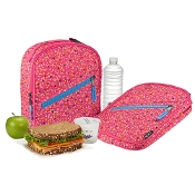 PackIt Freezable Upright Lunch Boxes