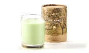 10oz Earth Luxe Scented Candle, Orchard