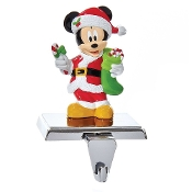 Kurt Adler Mickey Mouse Stocking Holder