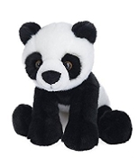 Heritage Collection Panda Suffed Animal