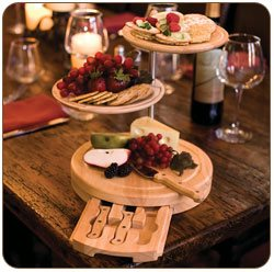 Serve Trays, Bowls & Platters