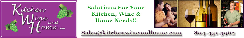 www.kitchenwineandhome.com - Home Page