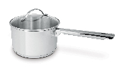 Cuisinox Deluxe® 3 qt Covered Saucepan