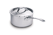 Cuisinox Elite® 2 qt Covered Saucepan