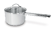 Cuisinox Deluxe® 2 qt Covered Saucepan