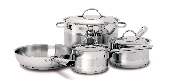 Cuisinox Gourmet® 7pc Cookware Set