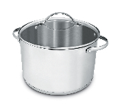Cuisinox Deluxe® 9 qt Covered Dutch Oven