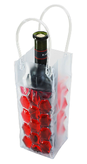VinoChill Red Wine Bottle Bag