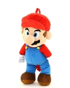 Mario Plush Back Pack