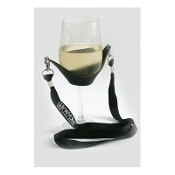 Wine Yoke Wine Glass Holder