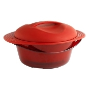 Orka Multi Steamer - Red