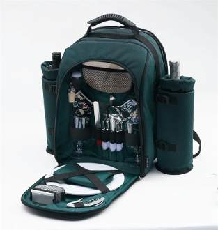 Picnic Gift Alpine - Two Person Picnic Pack