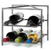 Trifecta Wine Rack