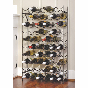 Alexander 60 Bottle Wine Rack