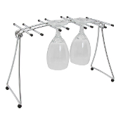 Fusion 8 Stemware Drying Rack