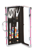 Vesta Barbecue Tool Set