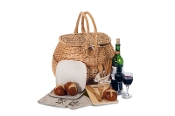 2 Person Eco Picnic Basket