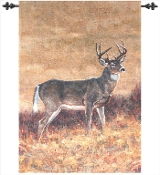 Deer in Field Wall Hanging