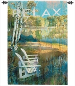 Relax Wall Hanging