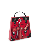 Fashion Wine Set - Red