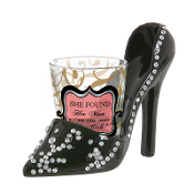 Wedding Party High Heel Shoe and Shot Glass Shooter