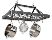 Carnival Hanging Pot Rack