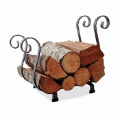 Sleigh Log Rack