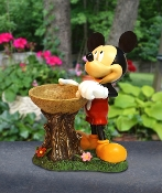 Disney Yard Statues by Woods International