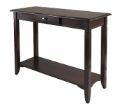 Nolan Console Table with Drawer