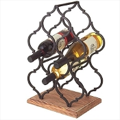 Midwest CBK Moroccan Wine Bottle Holder