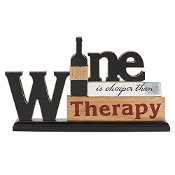 Wine Therapy Tabletop