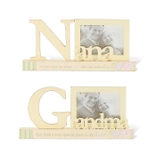 Grandma/Nana Tabletop Photo Frame