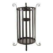 Luna Umbrella Stand
