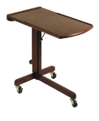 Lap Top Cart Adjustable