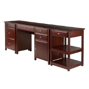 Delta 3-Pc Home Office Set
