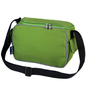 Parrot Green Lunch Cooler