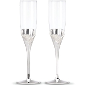 True Love Champagne Flute Set of Two