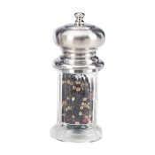 Pillar Pepper Mill