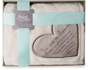 Comfort Blanket - Love You Mom Thick Warm Royal Plush Blanket