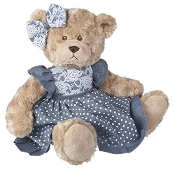 Emma Dressed Bear