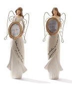 Memorial Collection Resin Angel