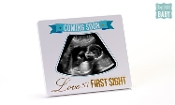 Be My Baby, Sonogram Frame