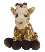 Heritage Collection Giraffe Suffed Animal