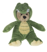Ganz Wee Bears Wee Bear-Alligator Plush