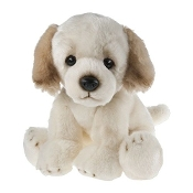 Heritage Golden Retriever 12 inch Stuffed Animal