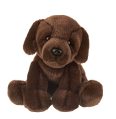 Heritage Collection Chocolate Labrador Retriever